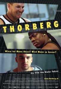 Filmplakat Thorberg